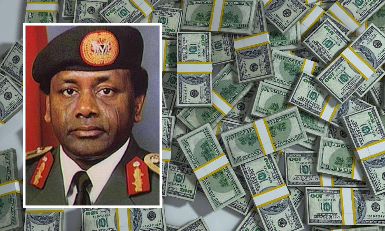 Zaplijenili 267 milijuna dolara bivšeg nigerijskog diktatora