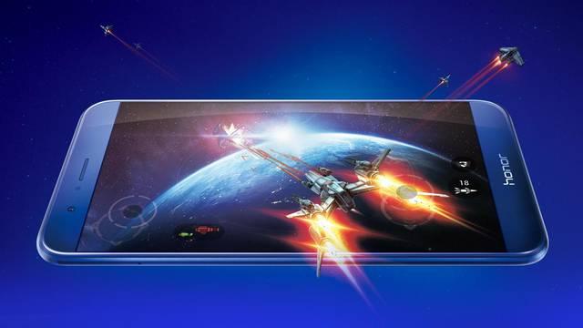 Honor 8 Pro je brz kao Huawei P10, ali dolazi s nižom cijenom