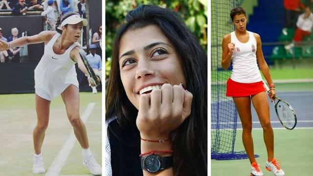 Veliko srce srpske tenisačice: Novac od nagrade dala bolnici