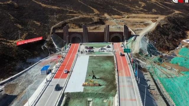 Na Tibetu otvoren najviši tunel na svijetu, na čak 4750 metara