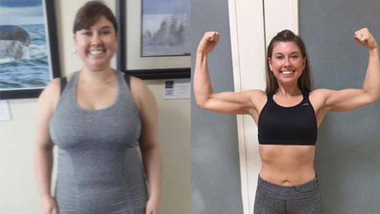 Maja je smršavila 32 kg i iznenadila znanstvenike