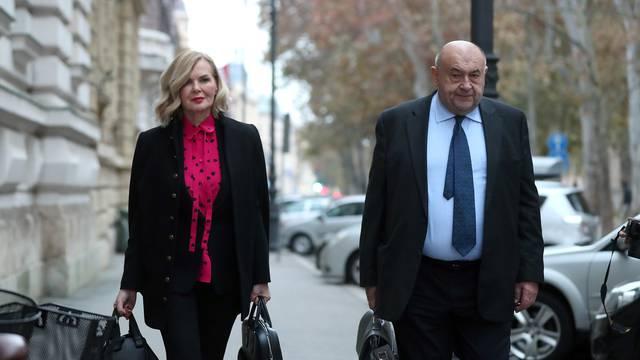 Sloković: Todorić u srijedu iznosi obranu u tužiteljstvu