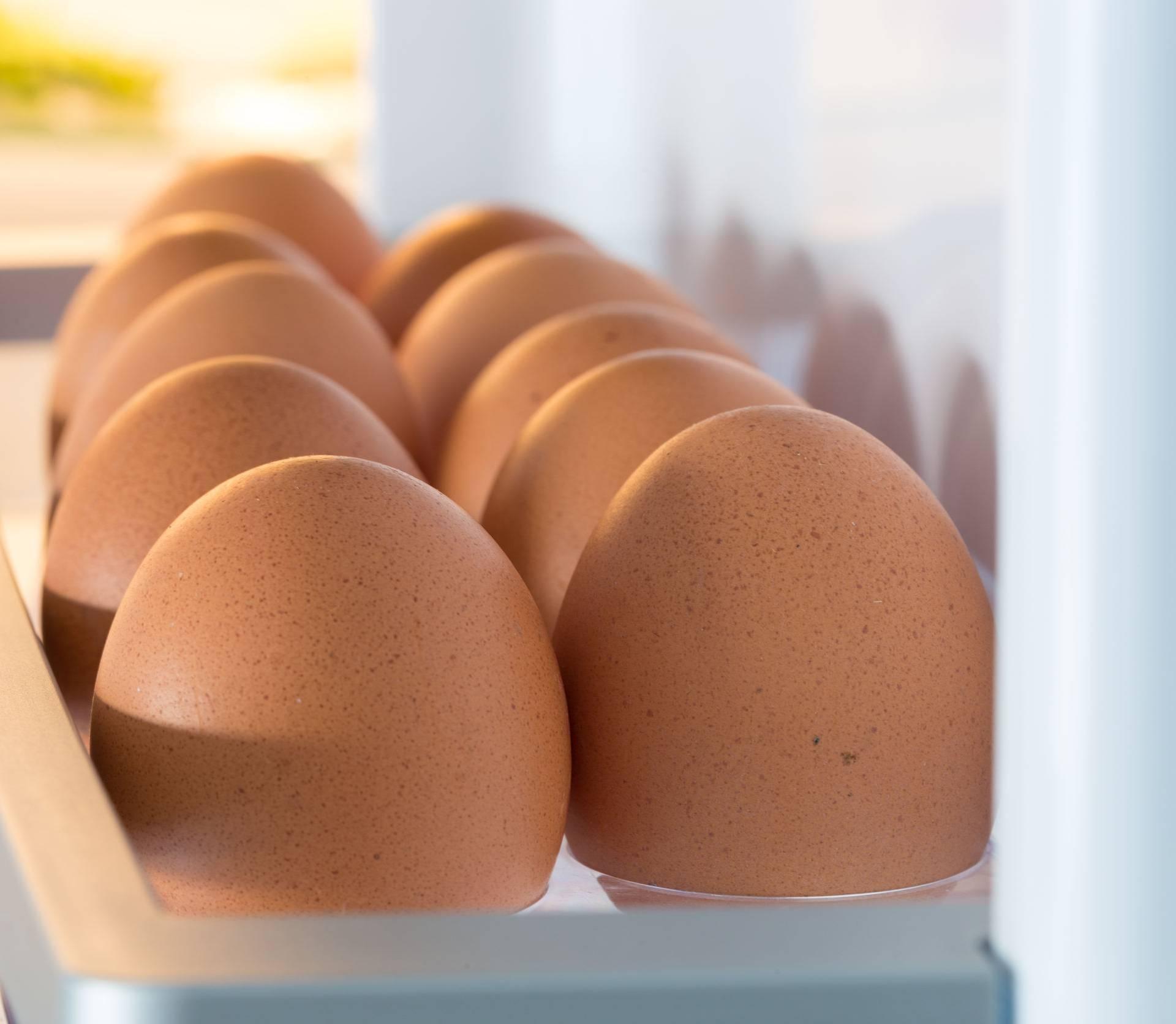 Za recept trebate jaja, a baš ih nemate? Ovo su super zamjene