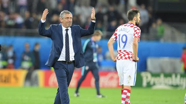 FRA, UEFA EURO 2016, Groupe of 16, Croatia (CRO) vs Portugal (POR)