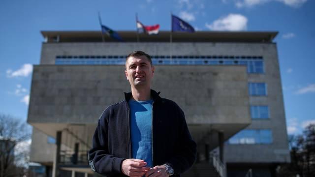 Zagreb: Filipović na temu Novi financijski model upravljanja gradom