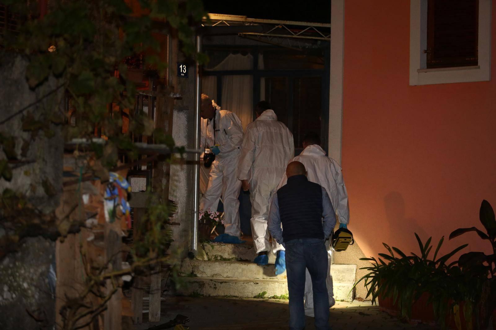 Mrtvo tijelo ženske osobe pronađeno u kući  u mjestu Čavle