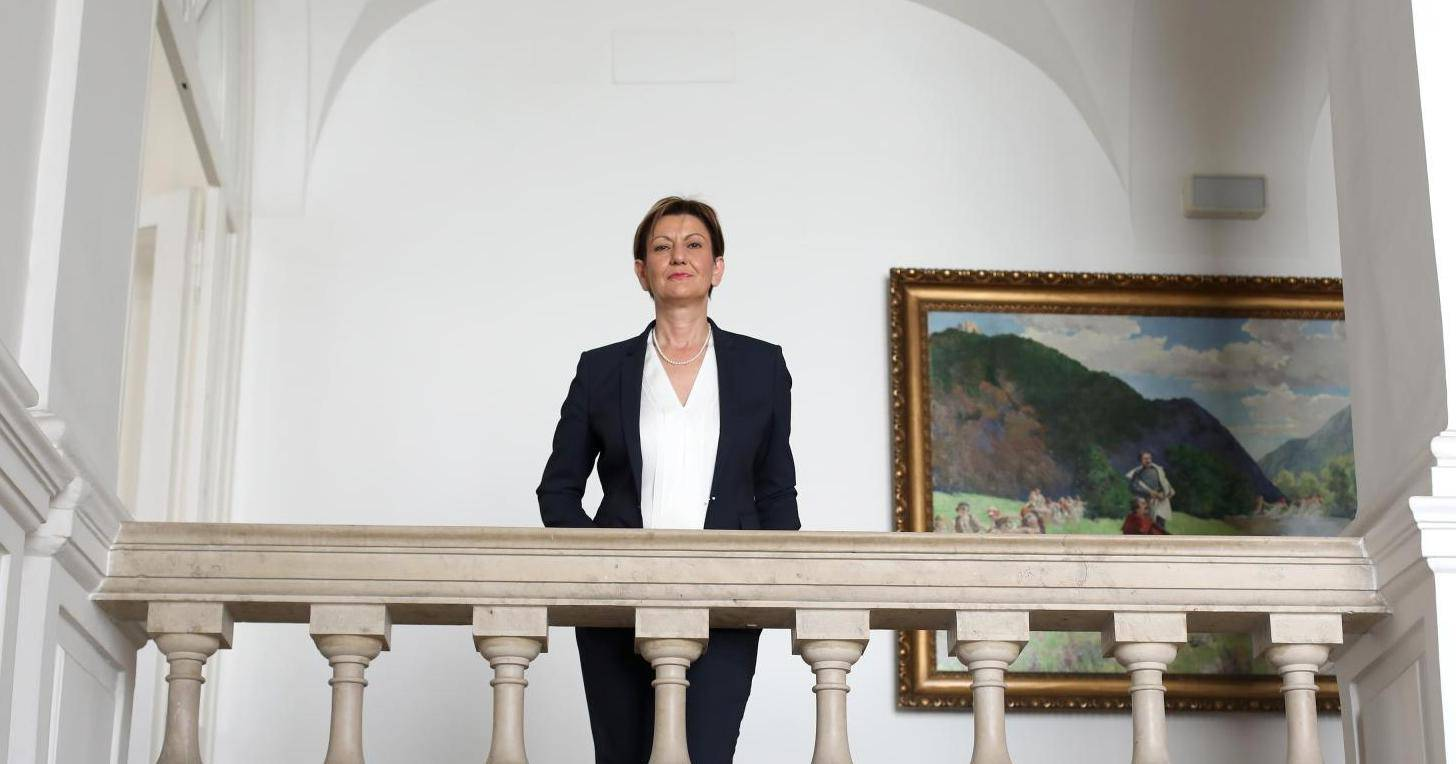Martina Dalic