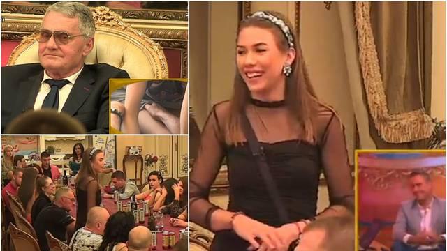Milijanin ljubavnik provocira Milojka: 'Nešto si mi pocrvenio'