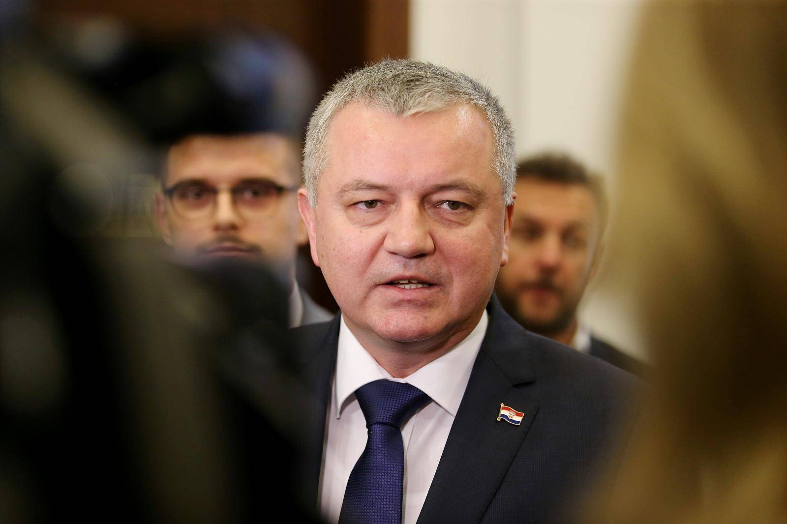 Ministar Horvat: Investicijski ciklus u Hrvatskoj ide dalje