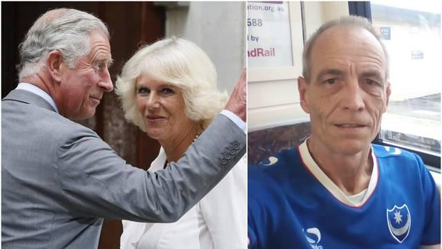 Camilla i Charles imaju tajnog sina (52)? 'Diana je sve znala'