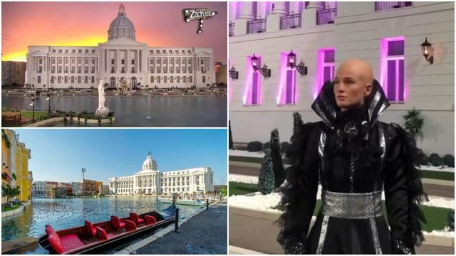 Napravili smo lažnu Veneciju od 20 milijuna eura, ljudi nas mole da uđu u show bez honorara...