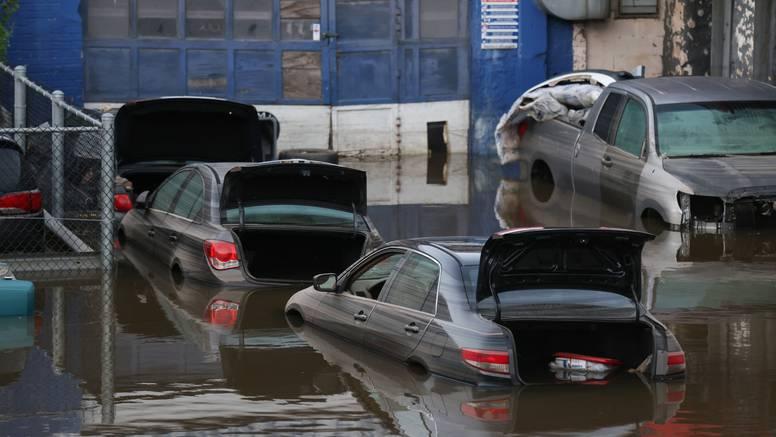 Ilegalni stanovi po podrumima u New Yorku bili su smrtonosni: Ljudi su se u njima utopili u oluji