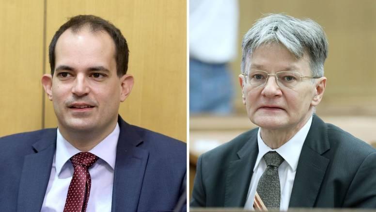 Malenica o Dobroniću: Ako ga Milanović predloži, vjerujem da će ga podržati većina u Saboru