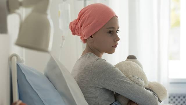 11 karcinoma je u porastu kod djece, mladih i mlađih odraslih