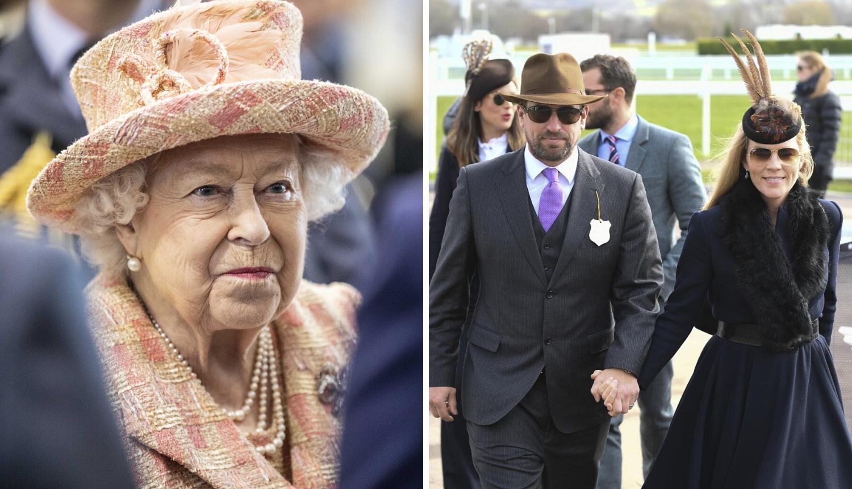 Kraljica  Elizabeta je uzrujana: Razvodi se njen omiljeni unuk?