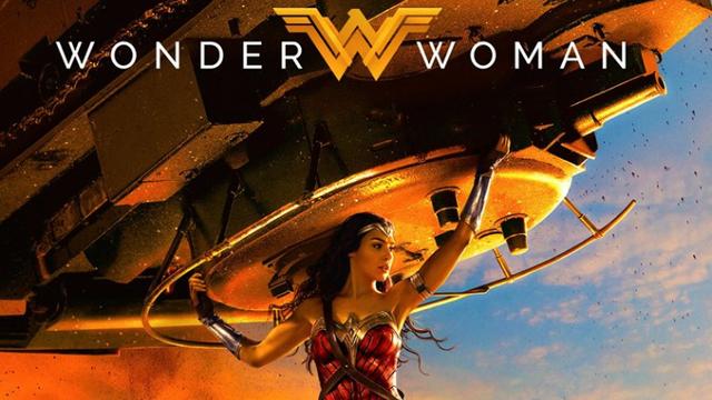 Wonder Woman donijet će svim dobrim ljudima pravdu i spokoj