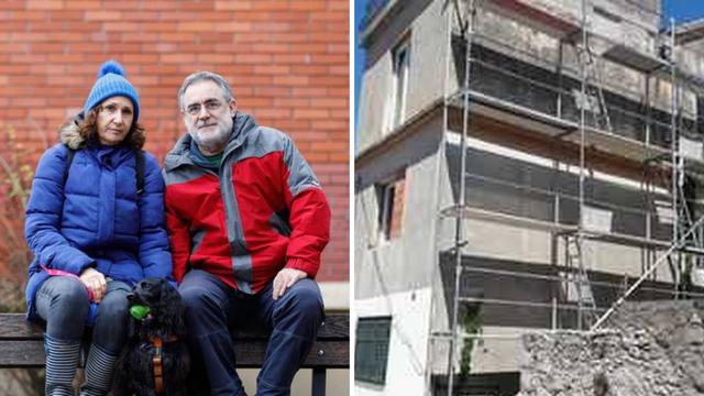 'Majstoru smo dali 321.800 kn za obnovu kuće, a on je nestao. Trebala je biti gotova 2019.'