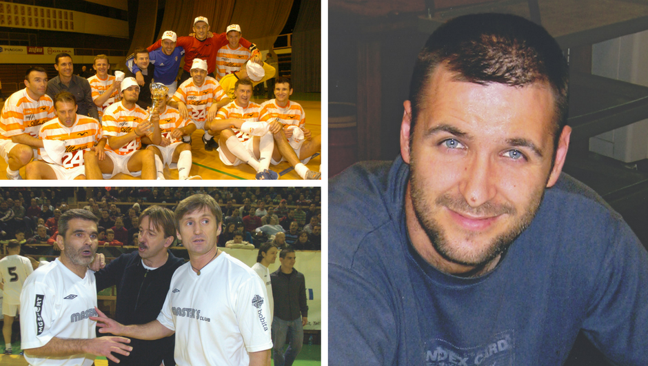 Kreće turnir '4 kafića' u Splitu: Evo tko je bio Dino Petrinović