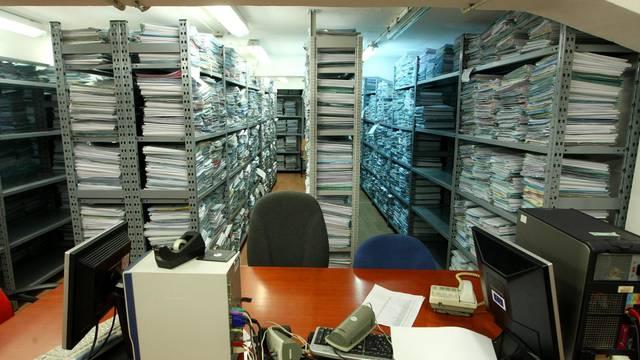 Nemar: Zbog nerada sutkinje 700 predmeta otišlo u zastaru!