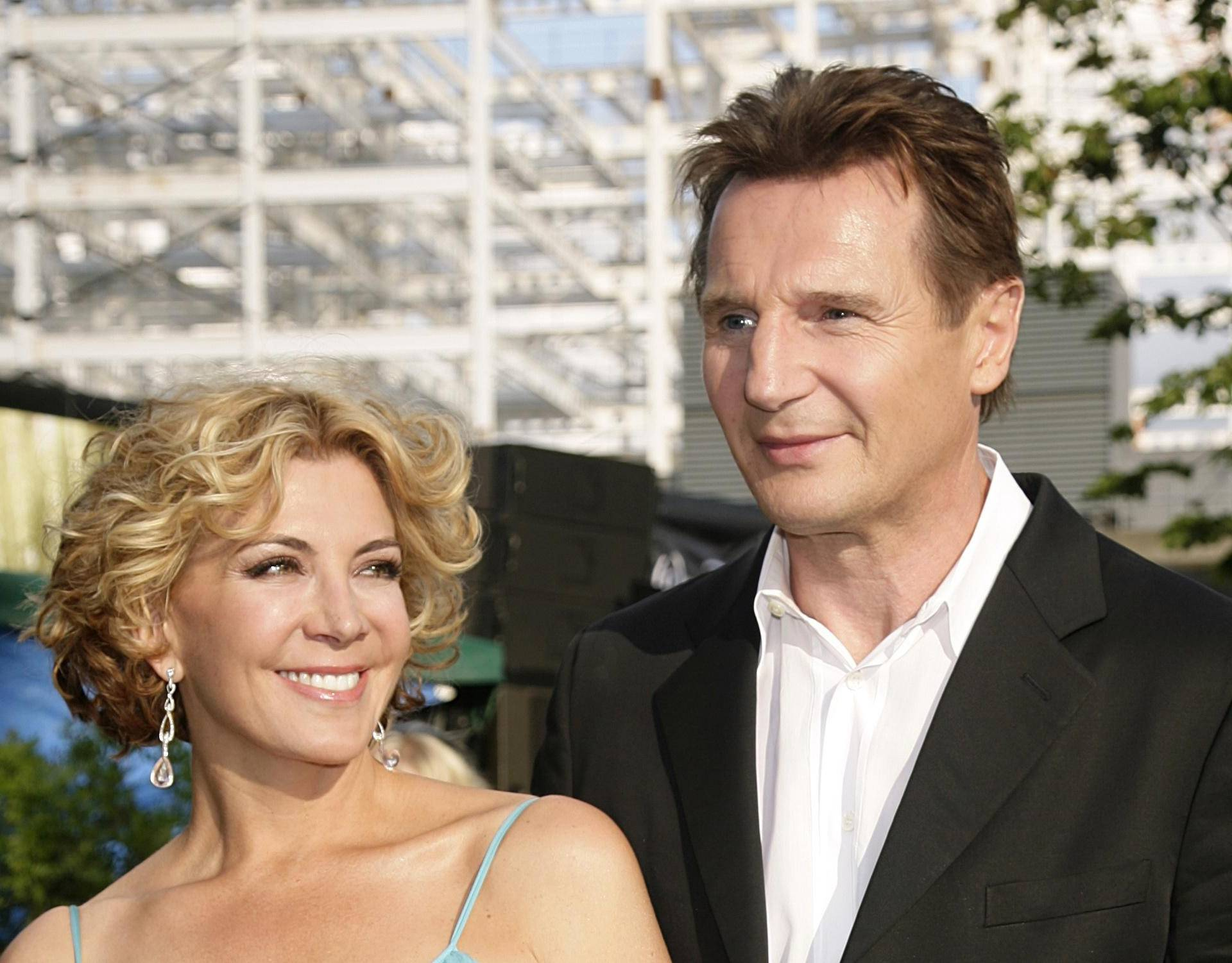 Natasha Richardson reported injured in skiing accident