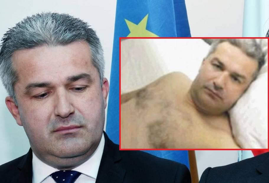 Na internetu izašle gole slike političara i video masturbacije