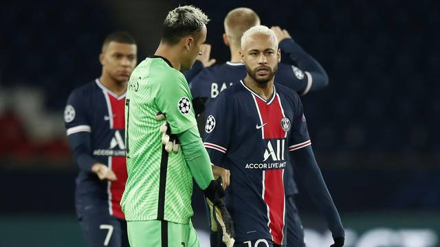 Champions League - Group H - Paris St Germain v RB Leipzig