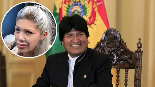 Morales na DNK analizi: Dijete je napravio 18-godišnjakinji?