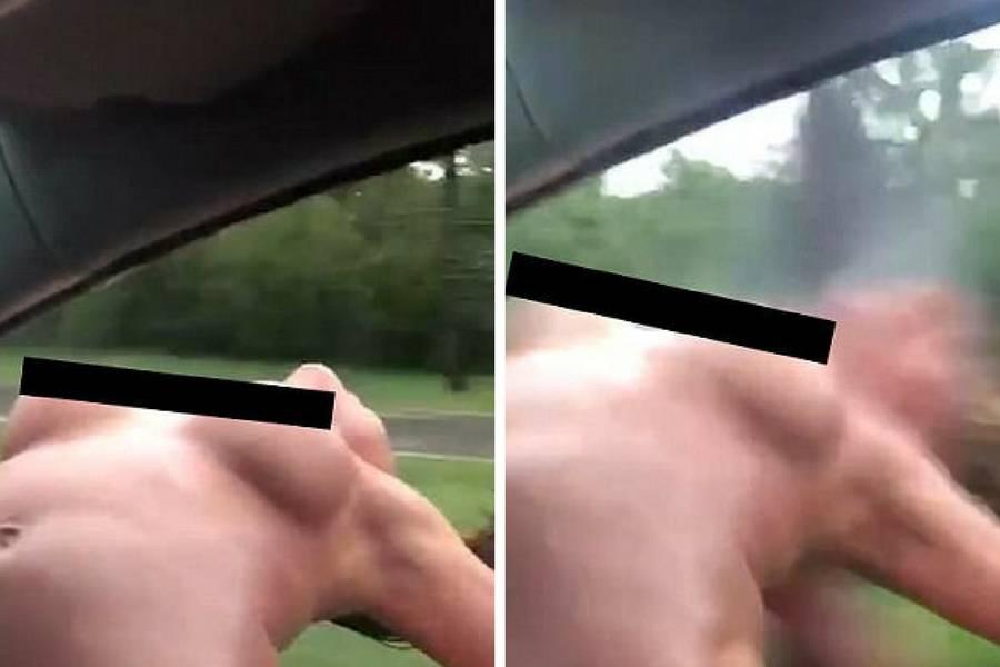 Sin (11) još ne zna: Snimala se viseći iz automobila i poginula