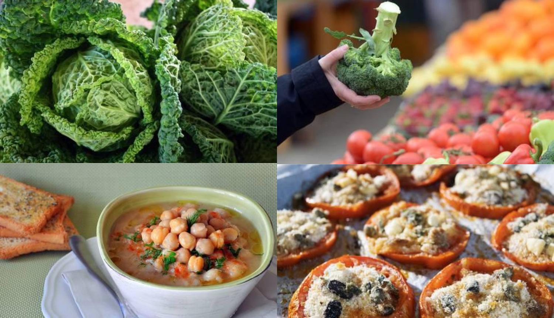 Recepti: Zdravi i uravnoteženi obroci koji će pridonijeti jačanju organizma prije zime i gripe