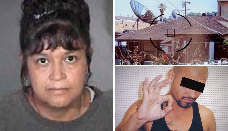 Maria 'Chata' Leon: Svojih 13 dječaka odgajala je za zločince!