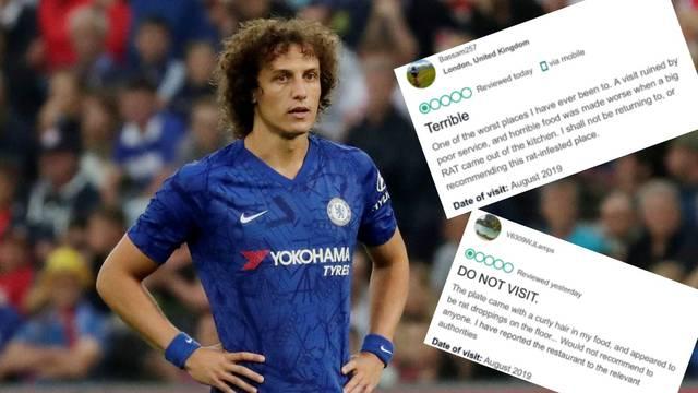 Pa ti idi iz Chelseaja: Restoran Luiza na udaru loših recenzija