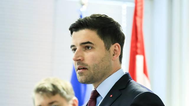 Zagreb: SDP u saborsku proceduru poslao prijedog izmjene zakona o porezu na dohodak