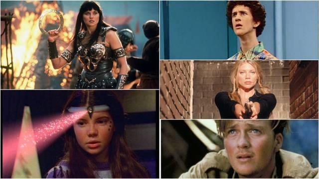Bili su omiljeni likovi: Gdje su danas zvijezde serija iz 90-ih?