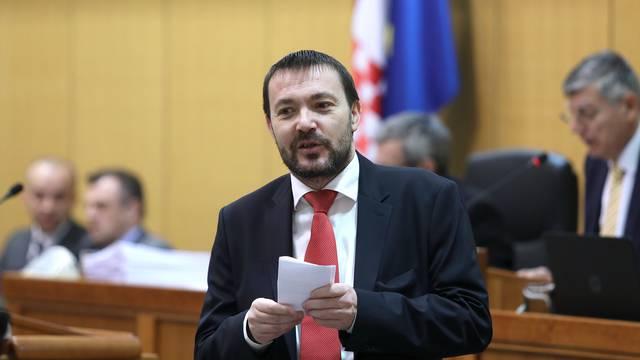 Zagreb: Sabor zaključuje 10. sjednicu