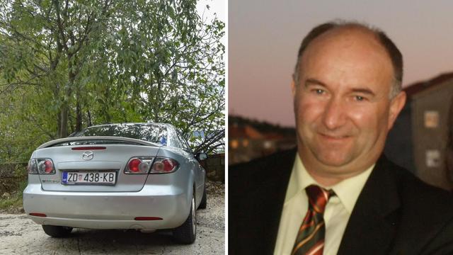 HDZ-ov donačelnik u fušu sa službenim autom: 'Trebao sam prijatelju skinuti jednu cijev'