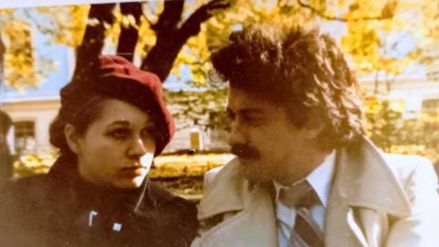 42 godine nakon što se u Kijevu zaljubila u Mira iz Hrvatske, stigla joj je njegova poruka