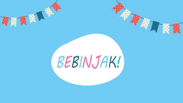 Dođite na Bebinjak: Buvljak, druženje i igraonicu za klince!