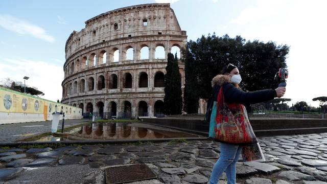 Italija popušta mjere: Od idućeg tjedna bez maski na otvorenom