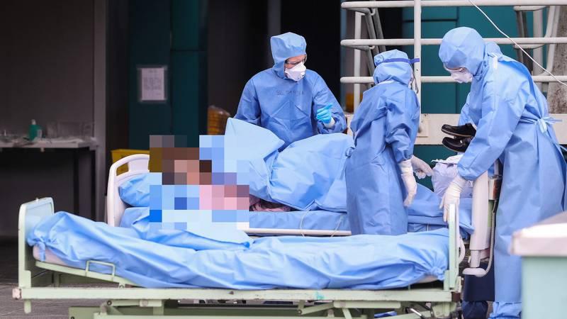 Broj umrlih veći nego od gripe