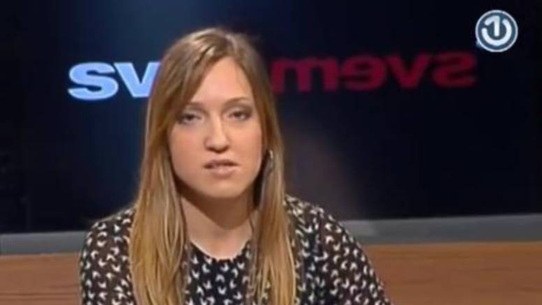 Službenica Vlade BiH: 'Za dom spremni, Jovanoviću kazni me'