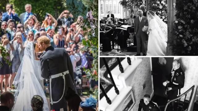 Meghan i Harry slave godinu dana ljubavi: 'Hvala na podršci'