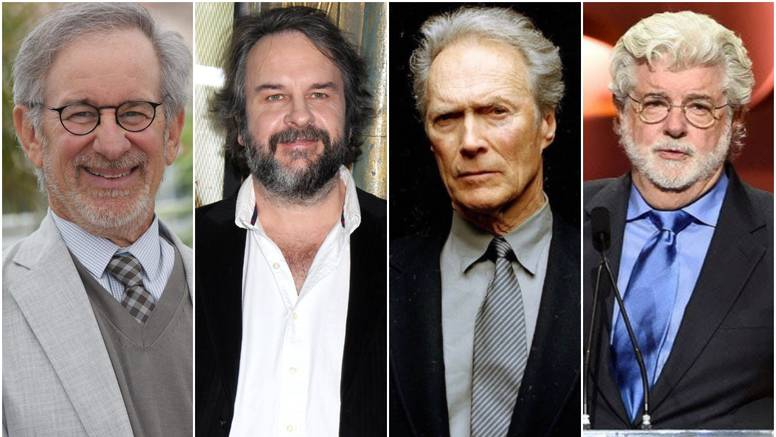 Deset najbogatijih redatelja: Na računima imaju milijarde dolara