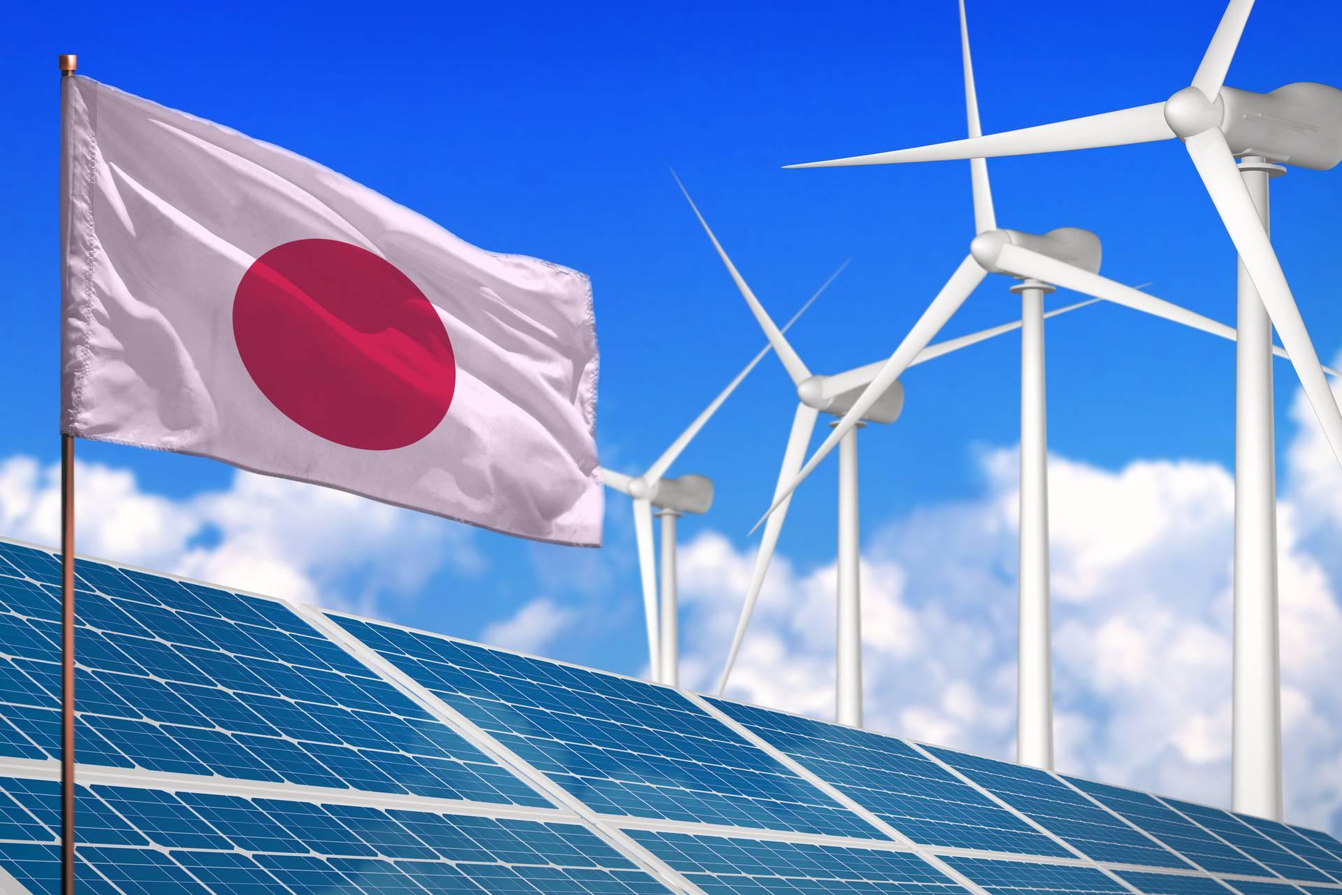 Japan do 2050. godine planira smanjiti emisije ugljika na nulu