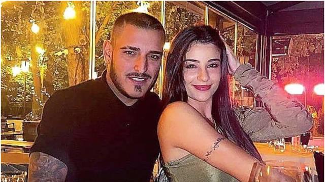Lazić ima novu djevojku, a bivša zaručnica tvrdi: 'Nema nikoga, pa ne bi mi slao poruke da ima!'
