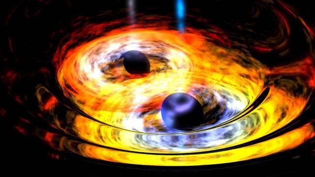 Što su to gravitacijski valovi? Ovako ih i djeca mogu shvatiti