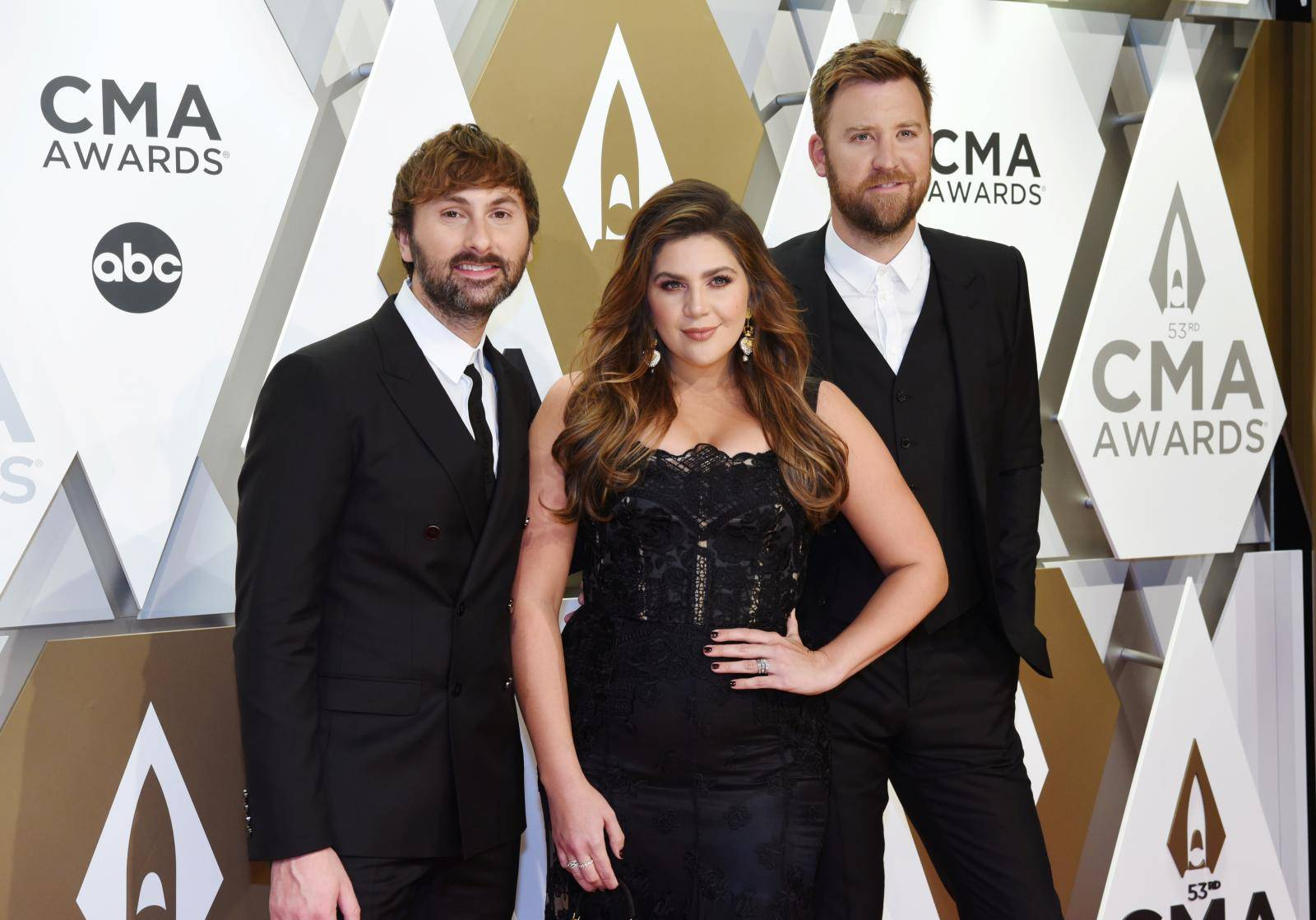 FILE PHOTO: The 53rd Annual CMA Awards - Arrivals - Nashville, Tennessee, U.S.