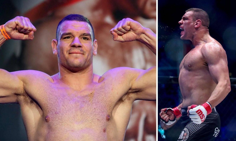 'Delija je u UFC trebao i ranije, zbog njega su zvali usred noći'