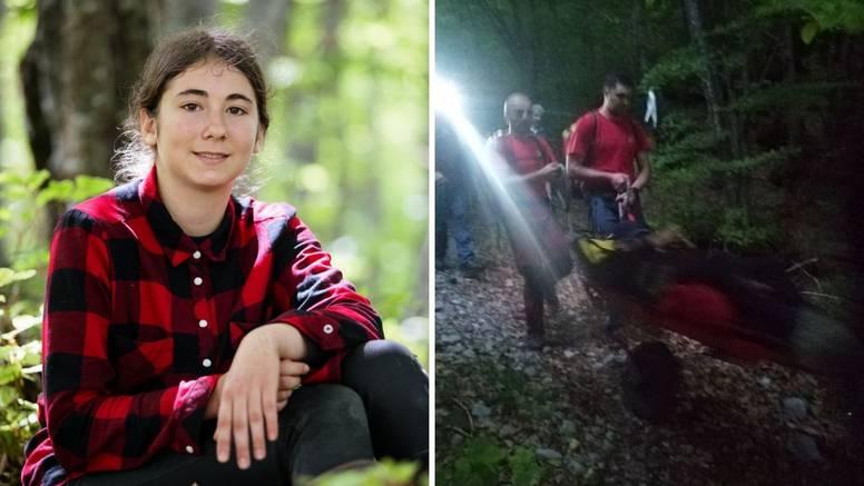 Tražila blago i izgubila se u Lici, hodala 30 km po šumi: 'Znala sam da moram doći do rijeke'