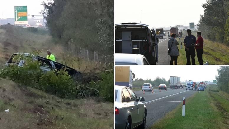 Policajac o teškoj nesreći na A3:  Za mene je ovo prestrašno