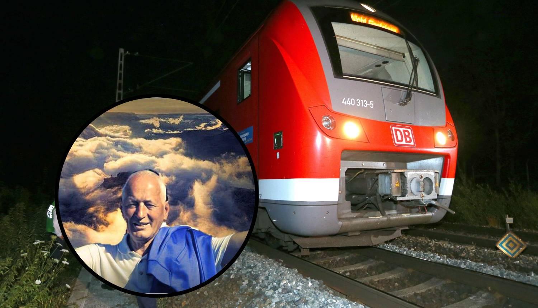 Hrvatski bračni par poginuo u naletu vlaka u Njemačkoj